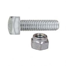 BATTERY TERMINAL NUT & BOLT